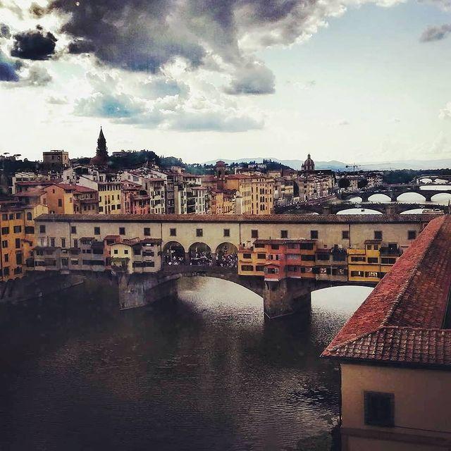 Ponte Vecchio, il luogo più romantico di Firenze